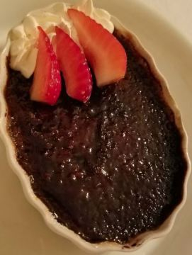 another expresso creme brule