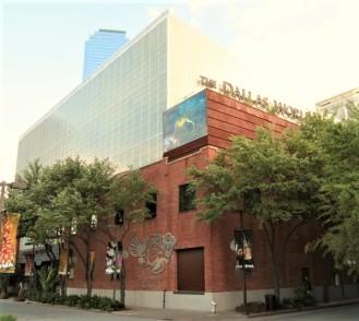 DWA brick walls