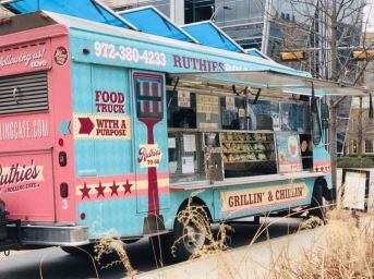 ruthies food truck